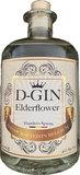 D-Gin Elderflower_