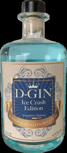 D-Gin Ice Crush