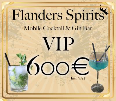 Mobile Bar - VIP