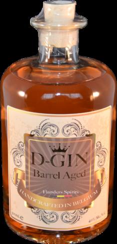 D-Gin Barrel Aged