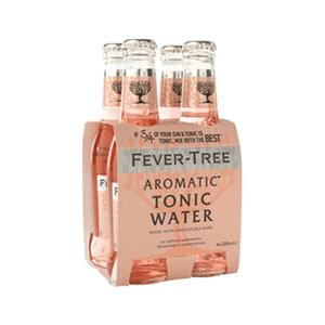 Fever Tree Aromatic